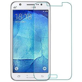 Samsung Galaxy J7 Tempered Glass Screen Protector Guard for Samsung Galaxy J7 (2015 version) Galaxy J7