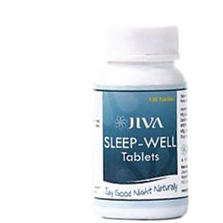 Sleep-Well Tablet Pack of 3