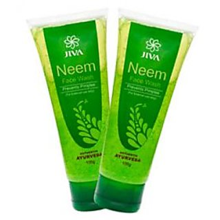 Neem Face Wash (Pack Of 2)