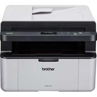 Brother Dcp-1616Nw Compact Monochrome Laser Multi-Function