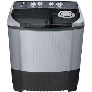 LG 7.5 Kg Top Load P8539R3SM(DG) Semi Automatic Washing Machine