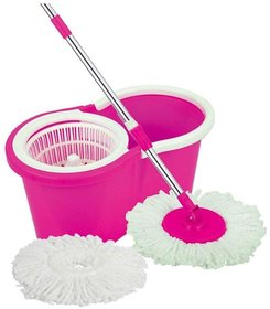 Magic Cleaning Mop - (Assorted)
