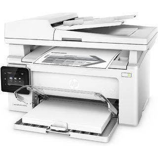 HP LaserJet Pro MFP M132fw (G3Q65A) (Print, Scan, Copy, Fax, Wireless-wifi direct, ADF, Network)