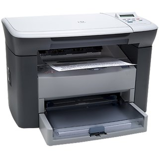 HP M1005 Multifunction Laserjet Printer (Print Scan Copy)