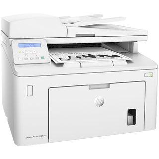 HP LaserJet Pro MFP M227sdn (Print, Scan, Copy, Duplex, Network)