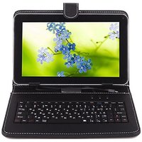 IKall IK2 3G Calling Tablet With Keyboard 8 GB 7 Inch W