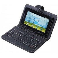 IKall IK1 (1+4GB) Dual Sim Calling Tablet With Keyboard