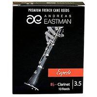 Eastman ACCRDECL3510 Clarinet Reeds