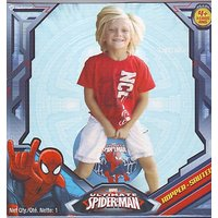 Spider Sense Spider-man Hopper Ball, Blue