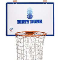 The Dirty Dunk - The Original Over-the-Door Basketball