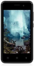 Intex Aqua 4G Mini (512 MB, 4 GB, Black)