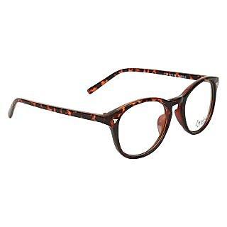 cf74461454 Buy Zyaden Brown Round Eyewear Frame 134 Online - Get 68% Off