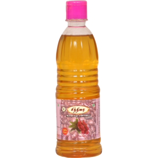 Chithirai Cold Pressed Castor oil (500 ml)