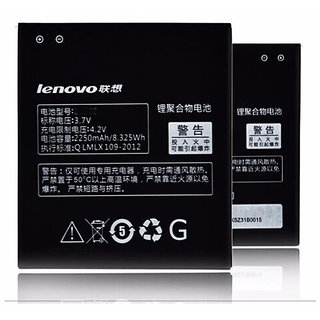 Original Li Ion Polymer Replacement Battery BL-242 for Lenovo A6000