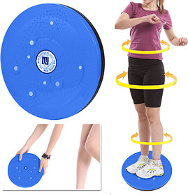 Shopeleven Tummy Twister Rotating Disc Platform 2 Loose Extra