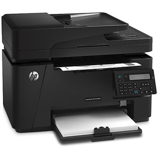 HP LaserJet Pro MFP M128fw (Print, Scan, Copy, Fax, Wireless, Network)