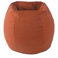 XL Cotton Twill Bean Bag