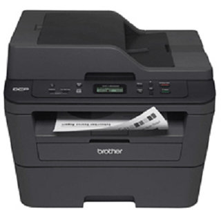 Brother laser all in one printer dcp-l2541dw with wifi and duplex printing