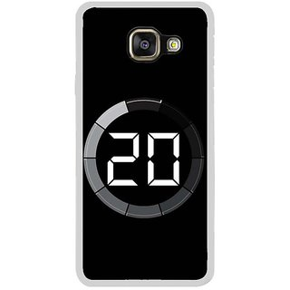 Fuson Designer Phone Back Case Cover Samsung Galaxy A5 (6) 2016 ( Surprise Is Awaiting )
