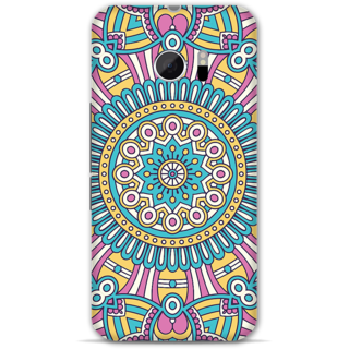Htc 10 Designer Hard-Plastic Phone Cover From Print Opera -Graffiti