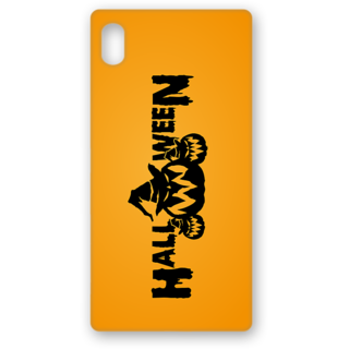 Sony Xperia Z5 Premium Printed Back Covers From Print Opera  Halloween