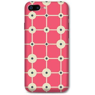 Iphone 7 Plus Designer Hard-Plastic Phone Cover From Print Opera -Pacman