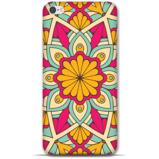 IPhone 6-6s Designer Hard-Plastic Phone Cover From Print Opera - Graffiti & Illustration
