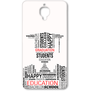 One Plus Three Printed Back Covers From Print Opera  Education