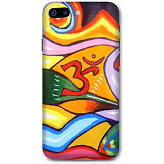 Iphone 7 Plus Designer Hard-Plastic Phone Cover From Print Opera -Om