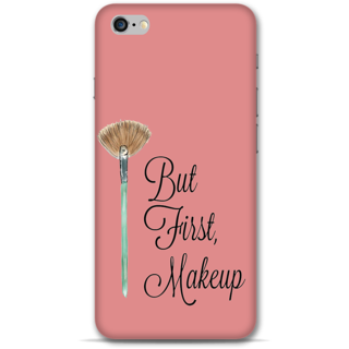 IPhone 6-6s Plus Designer Hard-Plastic Phone Cover From Print Opera - First Makeup