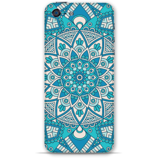 IPhone 5-5s Designer Hard-Plastic Phone Cover From Print Opera - Floral Paradise Phone Covers