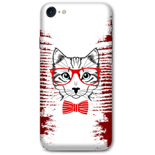 Iphone 7 Designer Hard-Plastic Phone Cover FrThe Clever Fox Print Opera -The Clever Fox