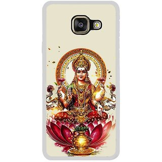 Buy Fuson Designer Phone Back Case Cover Samsung Galaxy A5 6 2016