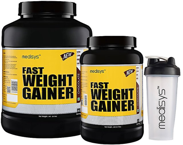 weight gainer that actually works