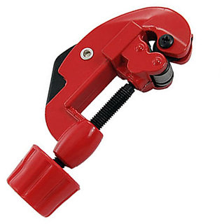 ADJUSTABLE CUTTING DIAMETER STAINLESS STEEL PIPE CUTTER 3-28mm / 0.12-1.1