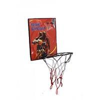 Ten Star Basketball Board