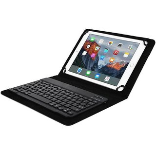 IKall N8 with Keyboard (7 Inch, 8 GB, Wi-Fi + 3G Calling)