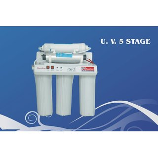 u v 5 stage aquafresh