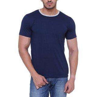Men's Blended Cotton T-Shirt