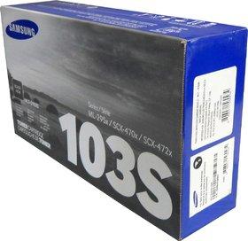 Samsung Original MLT - D103S / XIP Black Toner Cartridge 103