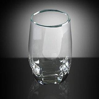 OCEAN GLASSWARE - Ocean Charisma Glass- Set of Six Pieces- 415 Ml each