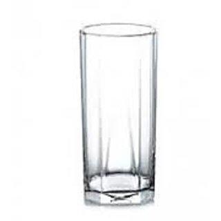 OCEAN GLASSES - Ocean Pyramid Glasses- Set of 6 - 300 Ml each