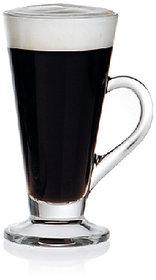 Ocean Glassware-Ocean Kenya irish coffee mugs-set of 6 mugs-230 ml each