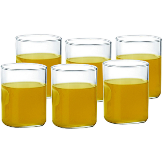 Ocean Glassware - Unity Glasses - set of 6 - 255 ml