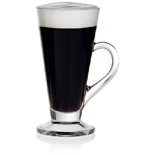 Ocean Glassware-Ocean Kenya irish coffee mugs-set of 6 mugs-230 ml each
