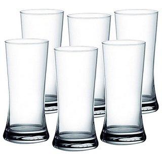 Ocean Glasses- Ocean Tango Hi Ball Tumblers - Set of 6 Glasses - 425 Ml each