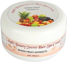 Angels Beauty Secret Mixed Fruit Hair Spa Cream