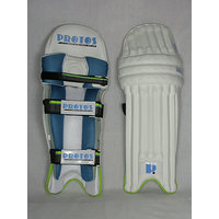 Protos Test Pro Batting Pads Mens