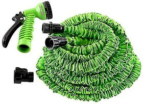 BJE 50 Fiting Pipe  Garden Hose  Combo Garden Pipe Green  Blue Colors