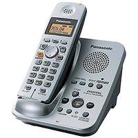 Panasonic KX-TG3031 S Cordless Phone With Answering Mac